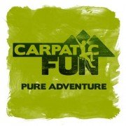 logo carpatic fun
