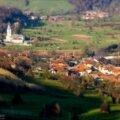 Roșia ‐ touristic region