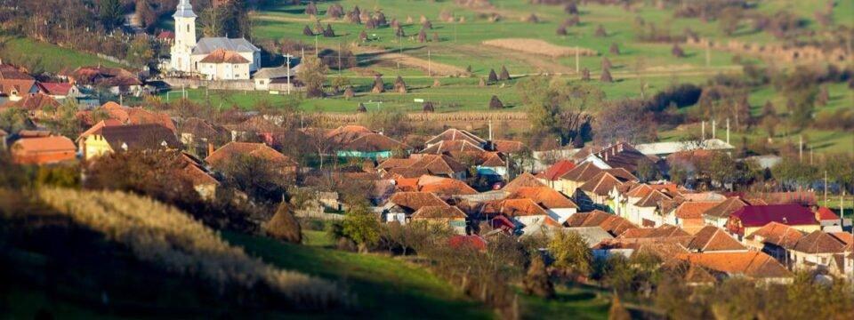 Zona turistică Roșia