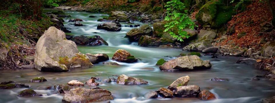 Valea Finișului