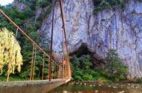 Unguru Mare Cave