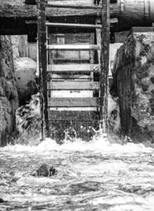Moara de apa de la Rosia