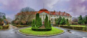 Palatul Baroc, Foto by Marcel Socaciu