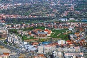 cetatea Oradea, Foto By Ovi Pop