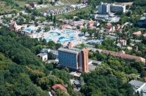 Baile Felix spa resort