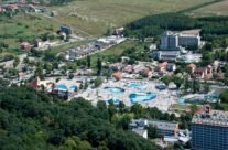 Baile Felix thermal spa resort
