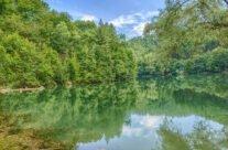 Vida Lake