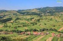 Satul Roșia