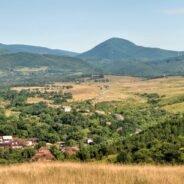 Trail: Cărpinet vilage – Călugări emergence