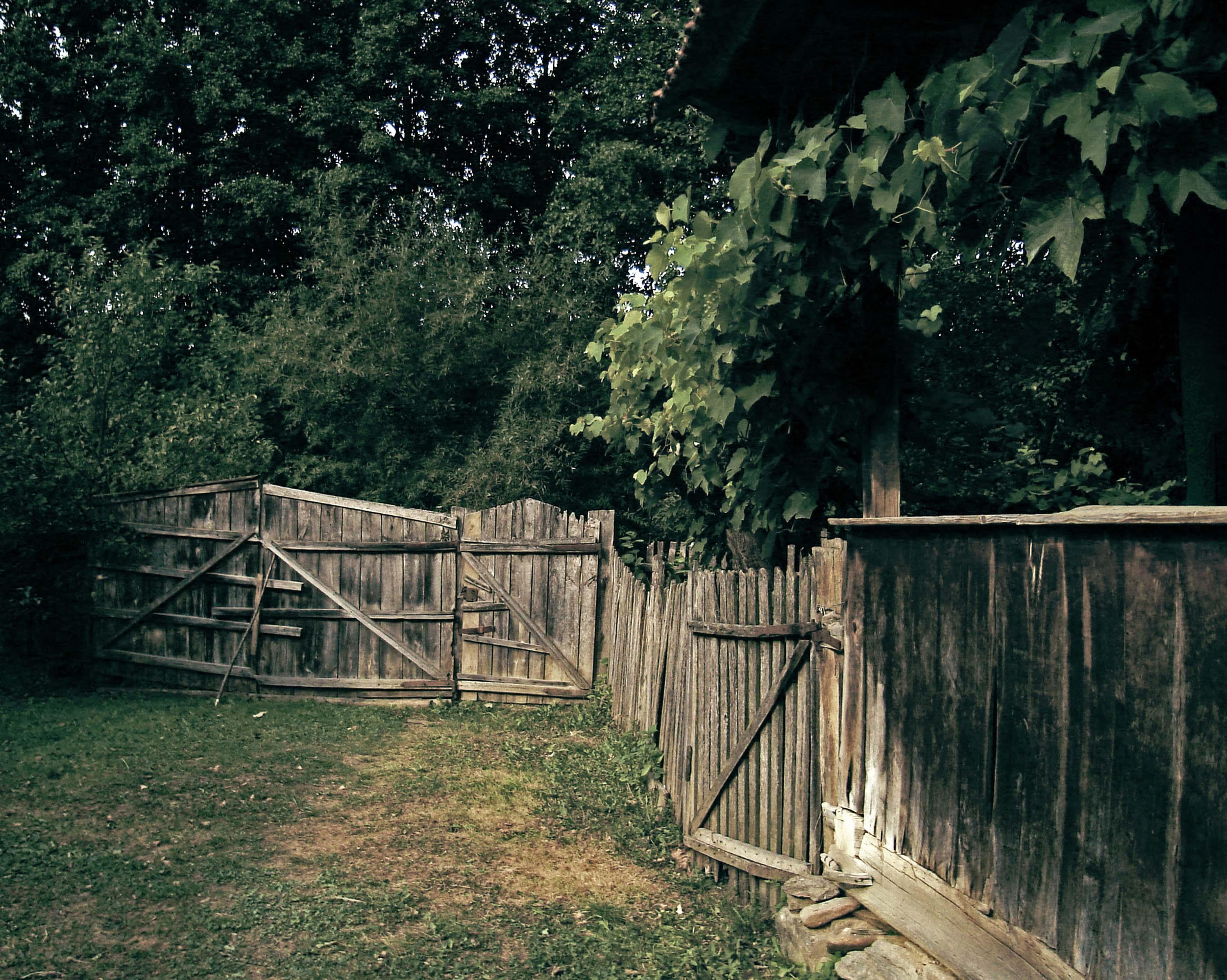 Casa taraneasca din Luncsoara