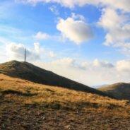 Trail: Stâna de Vale resort – Curcubăta Mare (Bihorul) peak