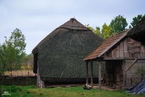 Gospodarie taraneasca- Foto: Vasile Valcan
