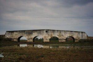 Pod din caramida 1840