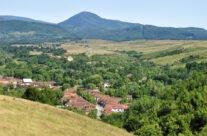 Satul Cărpinet