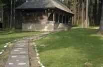 Biserica de lemn din Poiana Florilor