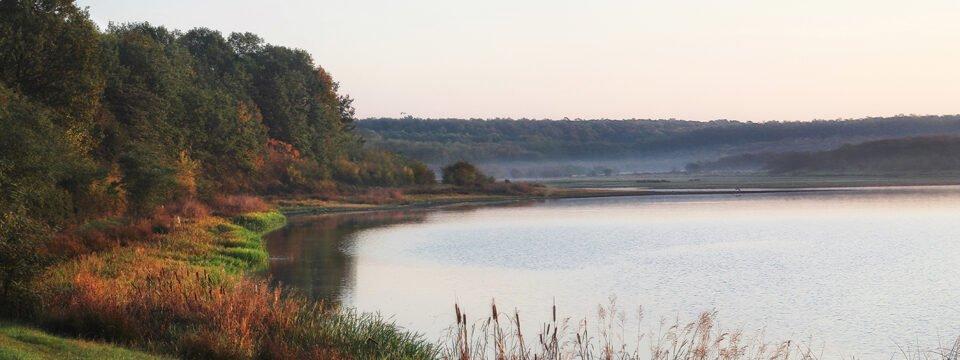 Gepiu Lake