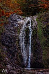Cascada Calului, Valea Boiului