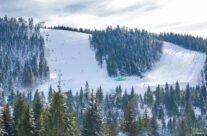 Piatra Grăitoare ski piste