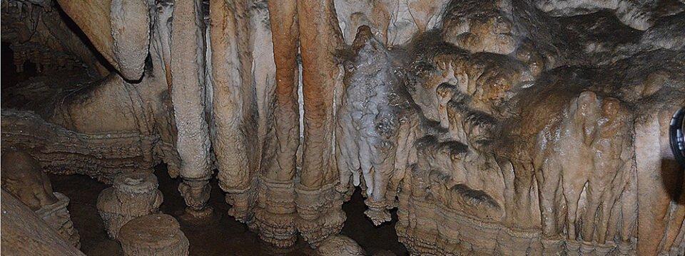 Trail: Vadu Crişului cave – Bătrânului cave