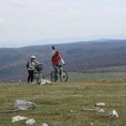 Traseu turistic pe bicicletă Oradea-Tășad-Oradea
