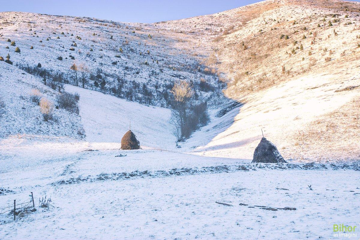Dealul Mare înspre Ponoară