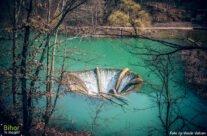 Barajul Vida din Luncasprie