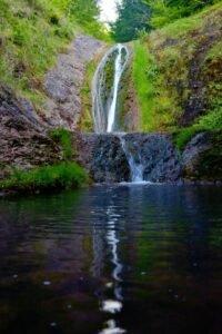Cascada Boiului Foto Ovi Pop