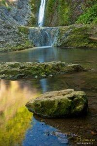 Cascada Boiului Lucian Bora