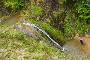 Cascada Boiului de sus