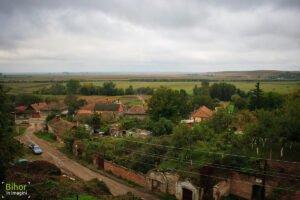 Sălacea - satul celor 1000 de pivnițe