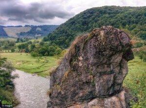 Spre Valea Boiului