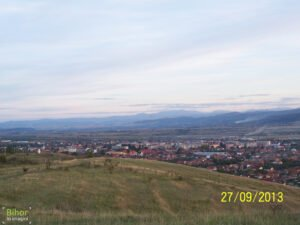 satul Pestis