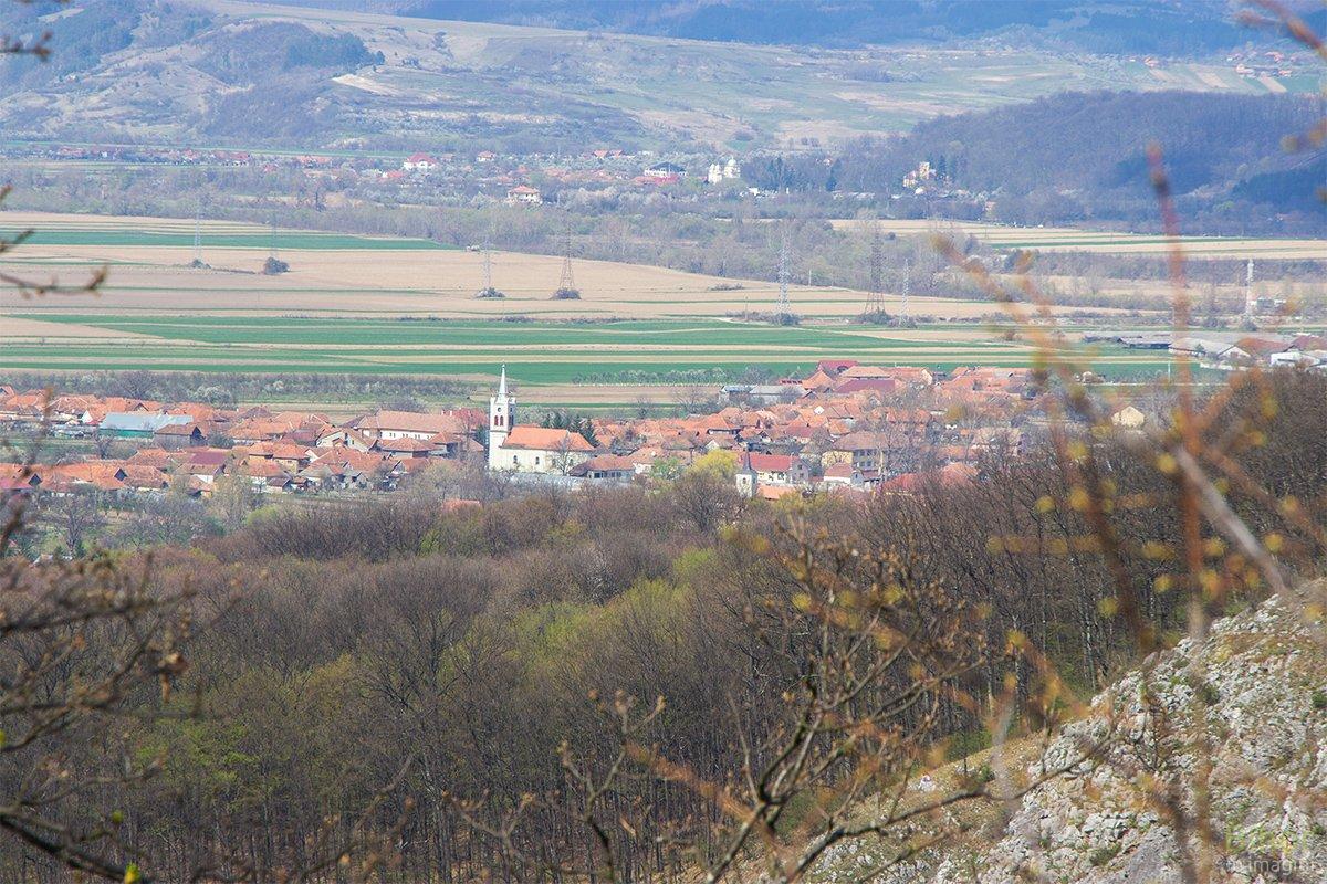 Satul Vadu Crișului