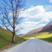 Traseu turistic pe bicicletă Aleșd – Bratca