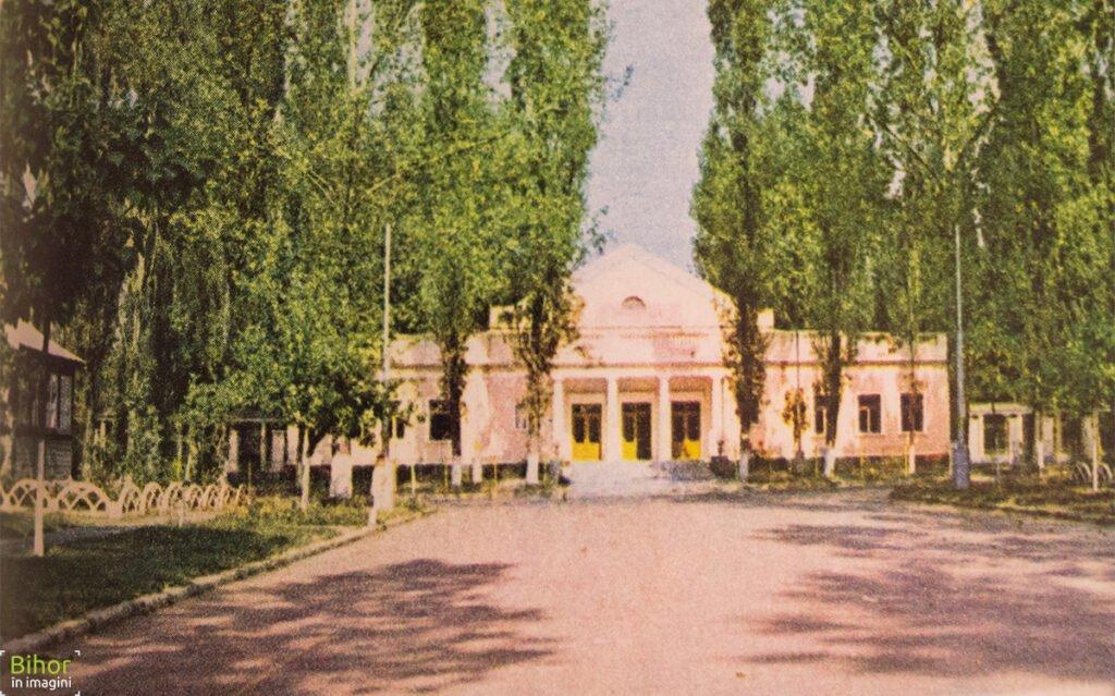 Povestea Orașului ștei Orașul Proiectat La Moscova Bihor In