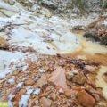 Canionul Valea Seaca Iarna07