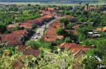 Husasău de Tinca village