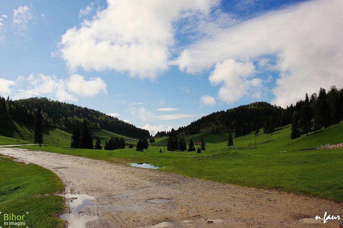 Drumul spre Glăvoi