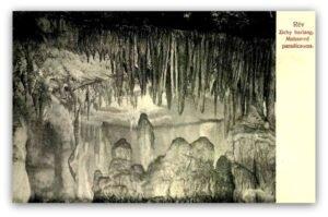 Pestera Vadu Crisului 1913