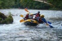 Raftingul