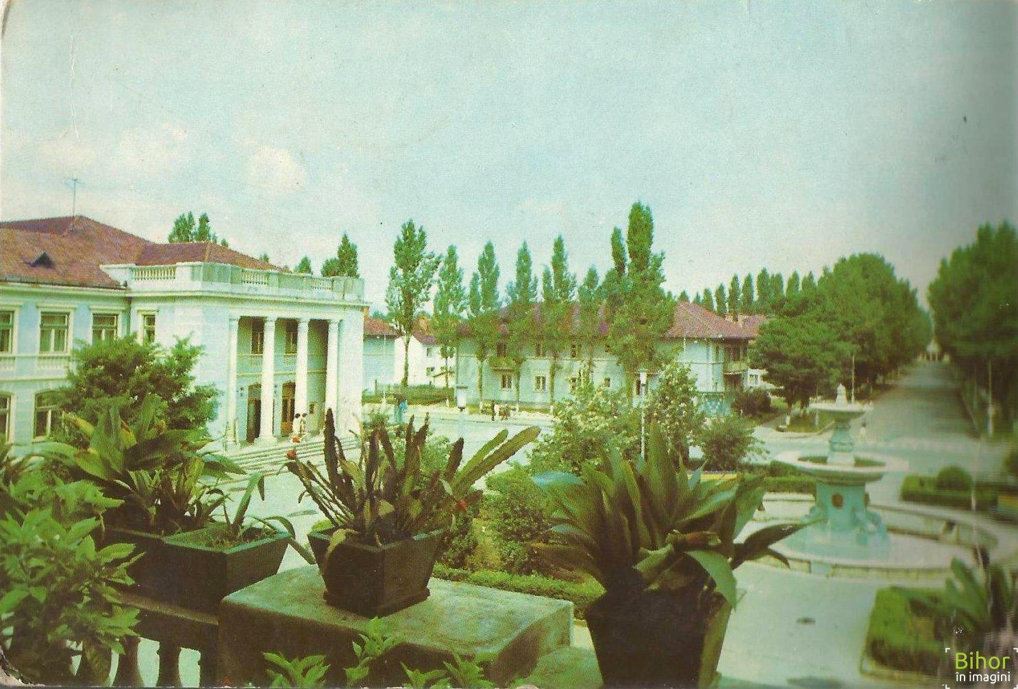 Povestea orașului Ștei – orașul proiectat la Moscova