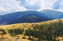Bihor Mountains