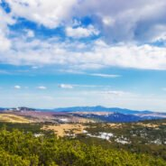 Traseul Stâna de Vale – Vârful Buteasa