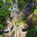 Cascada si Canionul Oselul