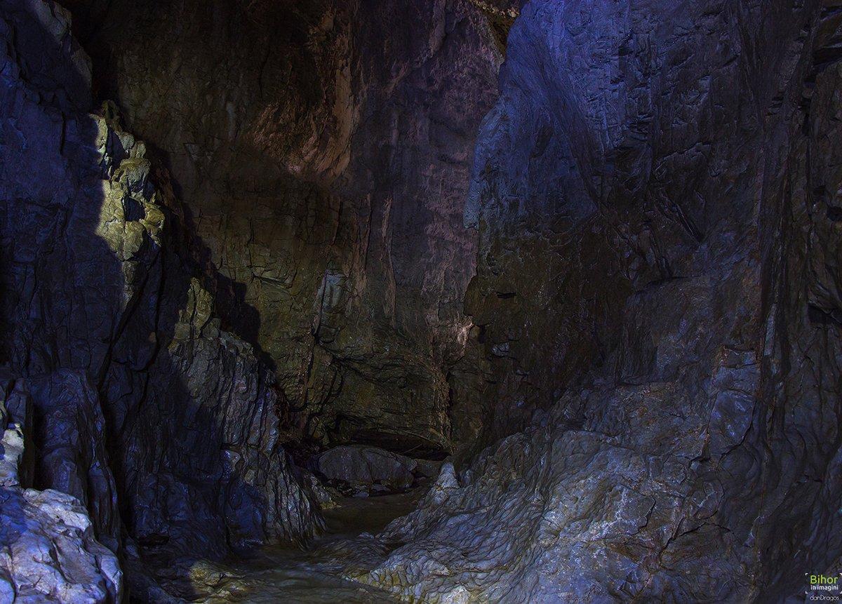 Cetatea Radesei Cave