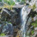 Cascada Hotvole sau Cascada Laia Mare