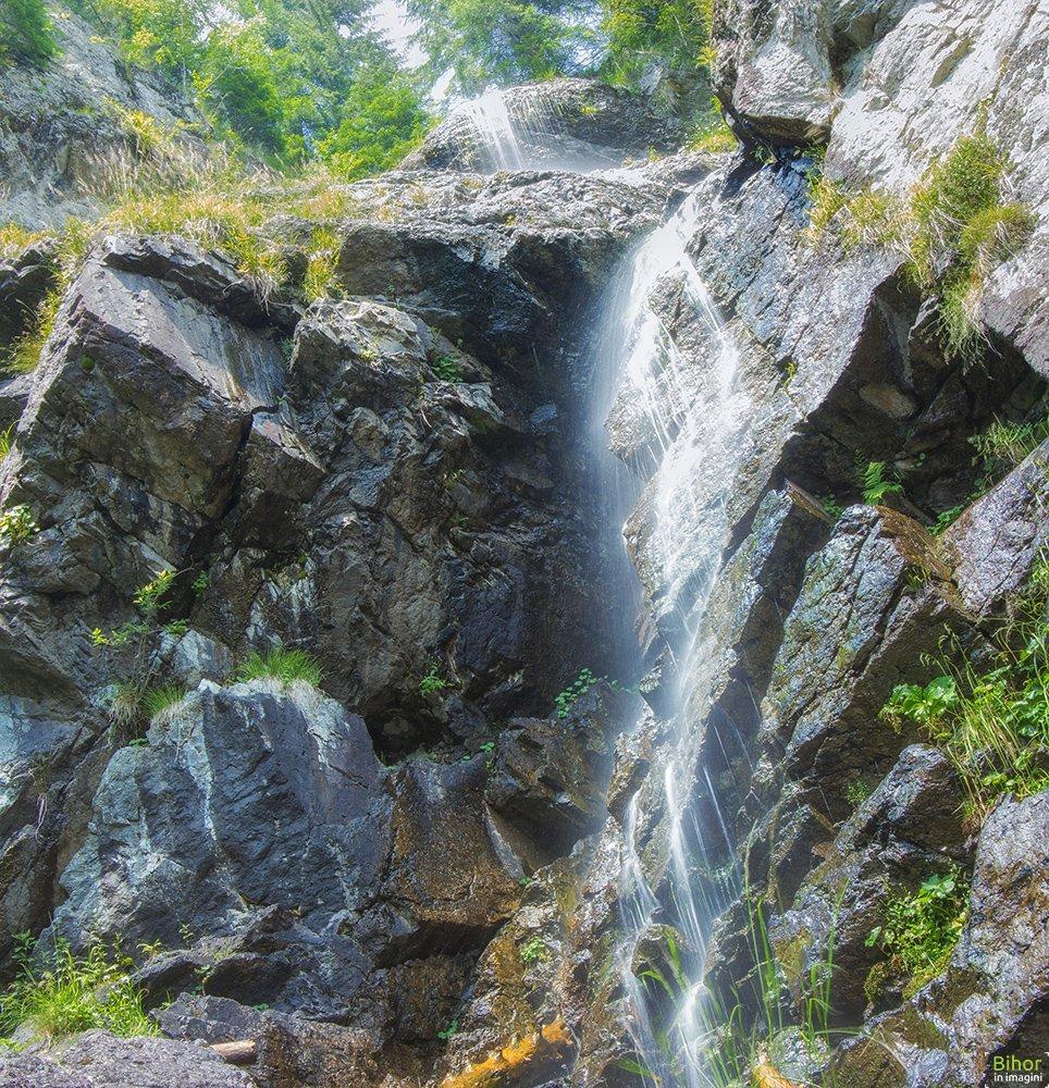 Cascada Miss (Cascada Laia Mare sau Cascada Hotvole)