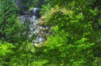 Cascada Laia Mare (Cascada Miss sau Cascada Hotvole)