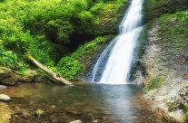 Cascada Săritoarea waterfall