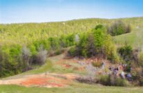 Runcuri Plateau